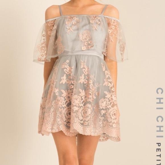 bea02fdbd2d76 ASOS Dresses & Skirts - ASOS Chi Chi London Prom Dress